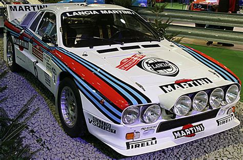 Gruppe B Rally Autos by Www Hadel Net Autos Pkw Lancia Rally 037 Evo Gruppe B