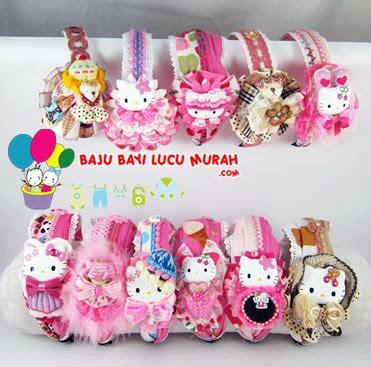 Bandana Bayi Renda Lembut Dan Bando Brukat Renda Lucu yesstyle korean headband hat bando bayi topi bayi accessories baby