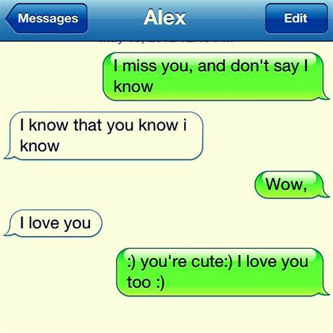 17 best images about cute boyfriend texts on pinterest