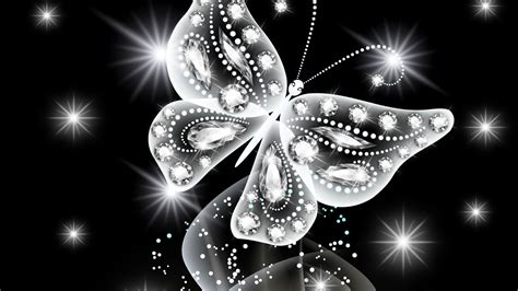 black and white butterfly wallpaper black butterfly wallpapers and images wallpapers