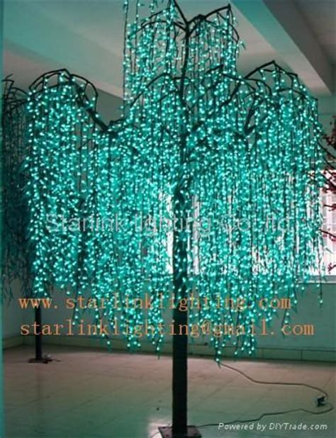 2 5 v tree lights led cherry tree light maple willow tree light 2mx2 5m 3m