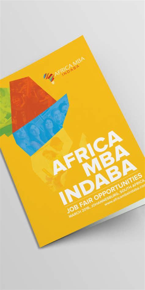Usiu Africa Mba Brochure by Website Portfolio Imydigital