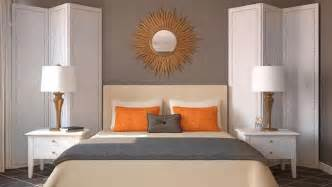 Contemporary Bedroom Color Schemes - the sophisticated color greige 15 possible combinations apartment geeks