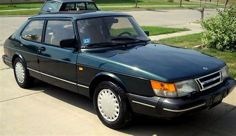 how things work cars 1993 saab 900 electronic valve timing purchase used 1998 saab 900s 2 3l non turbo daily
