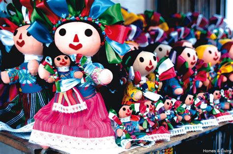 mexico folklore and festivities