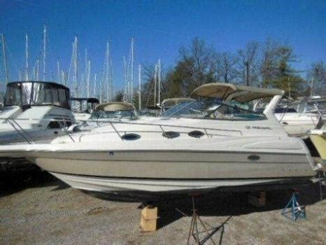 regal boats annapolis regal 28 express boats for sale in annapolis maryland