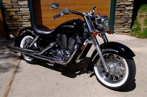 98 honda shadow spirit 1100 honda shadow vt1100 modified 2011