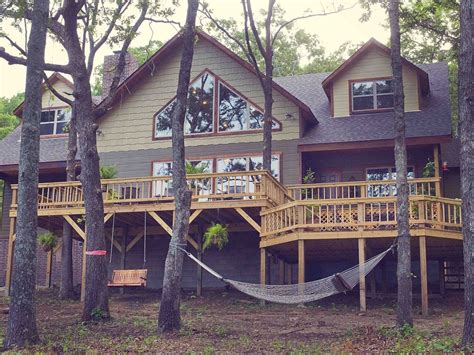 lodge  strayhorn cove  private  homeaway