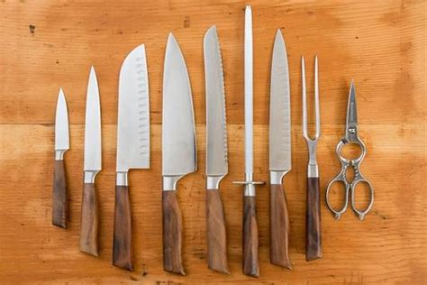 how to choose kitchen knives how to choose the best kitchen knife set buyer s guide