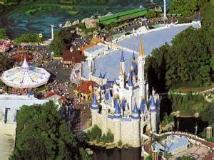World Park World Visits Walt Disney World Orlando Theme Park