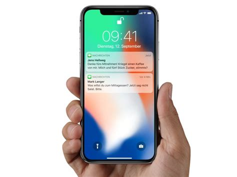 Iphone X Iphone Ten 64gb Termurah iphone x apple f 252 hrt smartphone preis in neue h 246 hen
