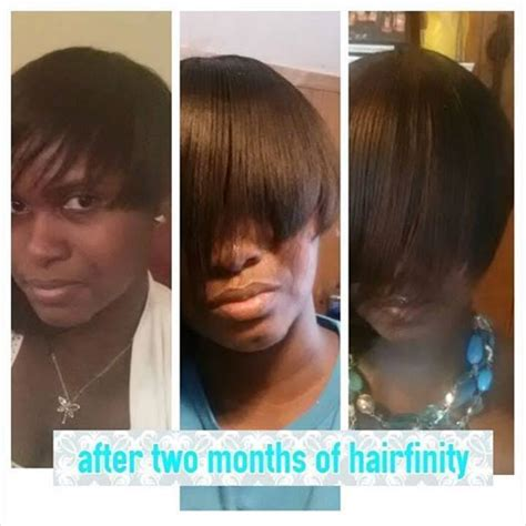 hairfinity reviews home black hair planet hairfinity 37 best images about hairfinity before and after on