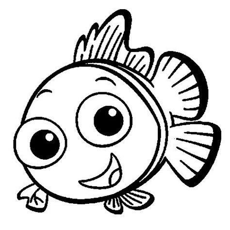 cute nemo coloring pages 35 best finding nemo coloring pages images on pinterest