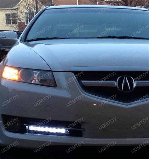 Acura Tl Lights by Acura Led Drl Ijdmtoy For Automotive Lighting