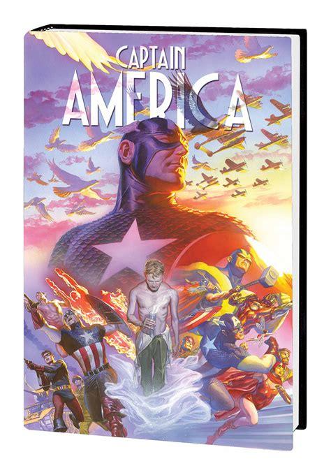 Captain America Sentinel Of Liberty Hc Marvel Comics previewsworld captain america 75th anniv vibranium