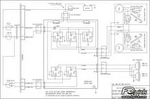 1967 camaro rs hidden headlight wiring diagram get free