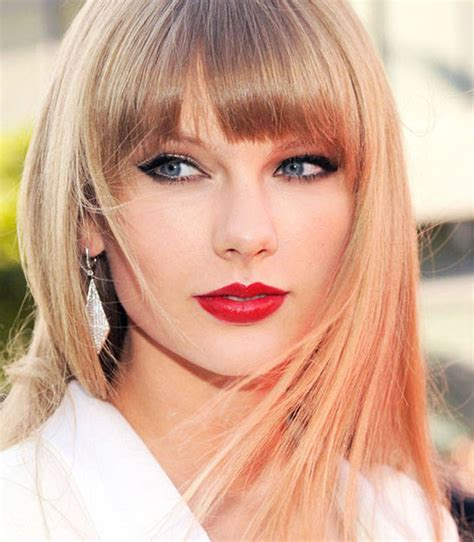 what red lipstick does taylor swift wear 2015 super vaidosa 5 taylor swift makeups with red lipstick