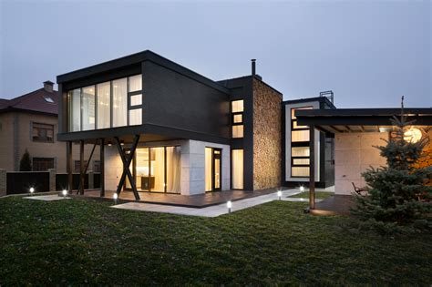 buddy s house sergey makhno archdaily