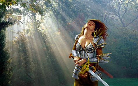 wallpaper game fantasy neverwinter nights 2 wallpaper