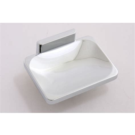 Taymor Bathroom Accessories Bathroom Accessories Sunglow Collection Soap Dish By Taymor Kitchensource