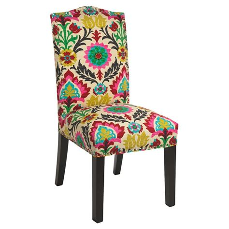 Bohemian Chairs by Boho Chair In Vibrant Colors Room Ideas