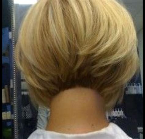 haarfrisuren kurz kurze bob frisuren mit kurzem nacken haarschnitte und