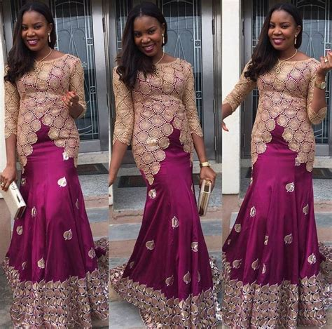 omotla nigerian styles with lace dresses 21 best images about george on pinterest monotone