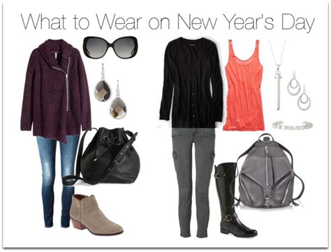 what to wear on new year s day