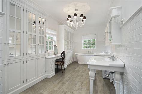 is wood look tile trendy trend wood look ceramic tile traditional bathroom