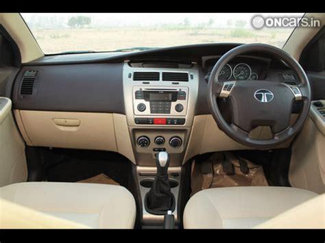 Indica Car Interior by Tata Indigo Manza Interior View Upcoming Car