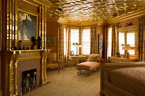 the golden room bedroom decoration with gold ideas room decorating ideas