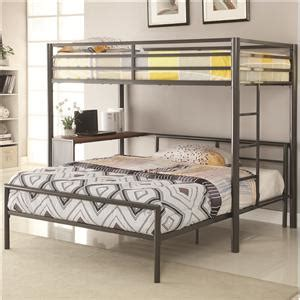 Sultan Furniture Corpus Christi by Convertible Loft Bed Bunks By Coaster