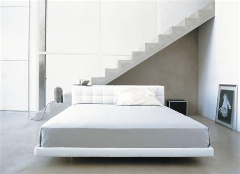 cassina juno bed alfa 1870 double beds from zanotta architonic