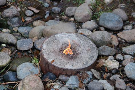Tiny 2 rejs photos canada amp usa june july 2008 flaming geyser