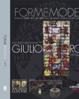 design italiano del xx 8809057422 forme moderne rivista di storia delle arti applicate e del design italiano del xx e xxi secolo