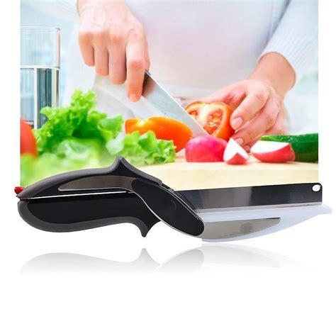 Gunting Pisau Pemotong Buah Dan Sayur gunting pisau pemotong buah dan sayur black jakartanotebook