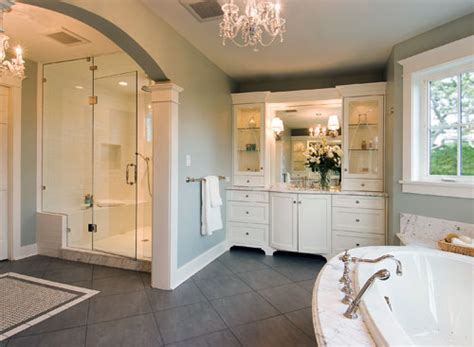 big bathroom big bathrooms 5 decor ideas enhancedhomes org