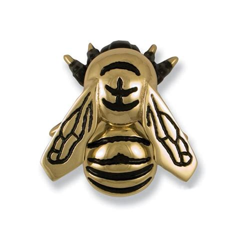 Bee Door Knocker by Brass Bumblebee Door Knocker