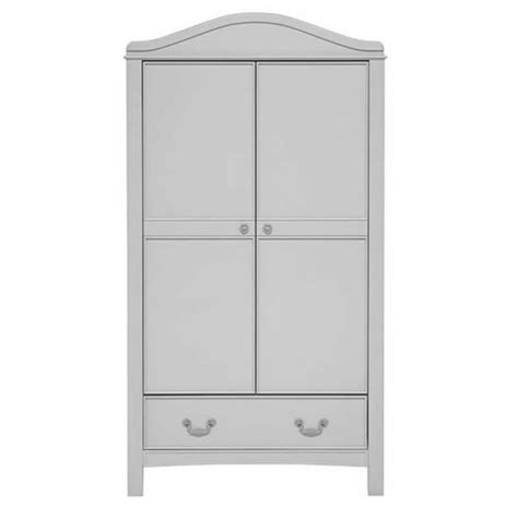 Coast Wardrobes by East Coast Langham Wardrobe Oak Kiddies Kingdom