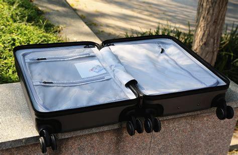 Xiaomi Mi Trolley 90 Points Suitcase 20inch White jual xiaomi mi trolley 90 points suitcase 20inch 24inch erafone