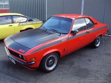 gt opel opel gt coupe 1968 73