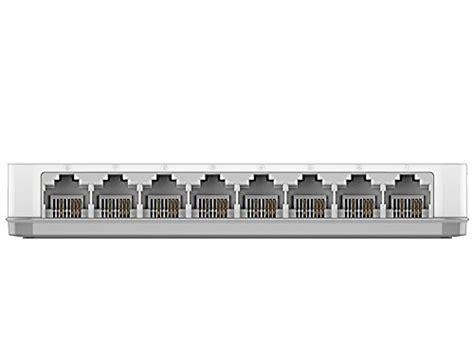 Dlink Des 1008a Des 1008c Switch 8 Port 1 d link des 1008c 10 100 mbps switch network switch