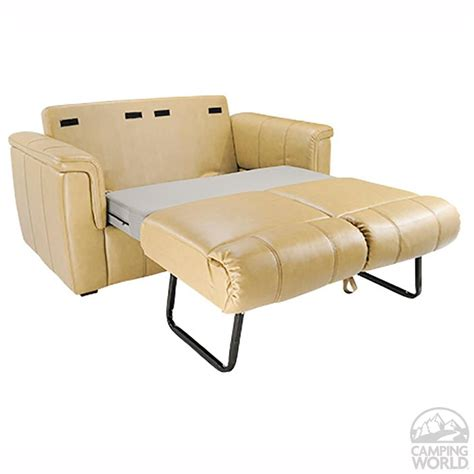 68 Inch Rv Sleeper Sofa Ezhandui Com Rv Sofa Sleeper