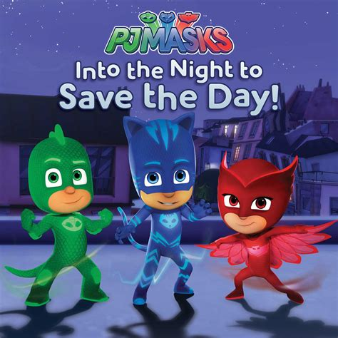 owlette gets a pet pj masks books into the to save the day book by cala spinner