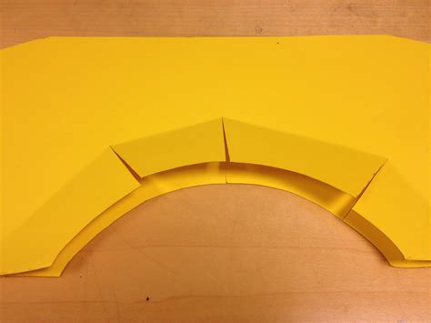 How To Make A Hat With Construction Paper - step by step make your own madeline hat
