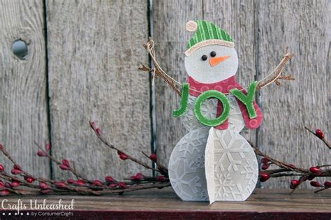 How To Make A Snowman With Paper - how to make a diy paper snowman pictures photos and