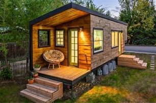 Tiny Home Tumbleweed Tiny House