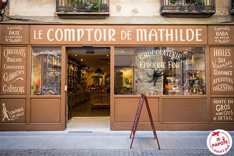 Au Comptoir De Mathilde by Le Comptoir De Mathilde 224 Grenoble Je Papote