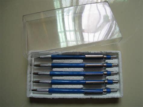Refill Pensil Mekanik 2mm 1 Lusin plastic mechanical pencil 2mm buy mechanical pencil