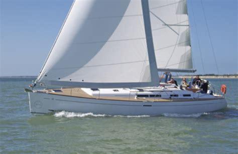 dufour  sail magazine